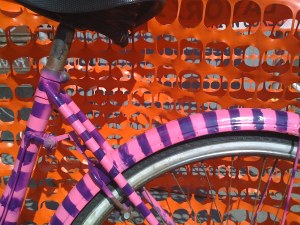 Milanese bike